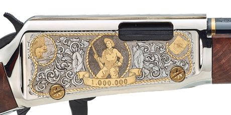 Henry 1,000,000 Lever-Action